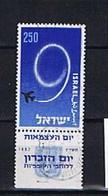Israel 1957: Mi.-Nr. 143 Used, Gestempelt - Used Stamps (with Tabs)