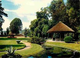 27 - Louviers - Le Jardin Public - Carte Neuve - CPM - Voir Scans Recto-Verso - Louviers