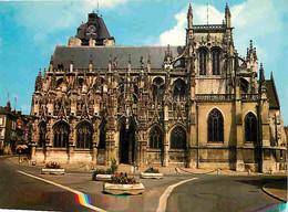 27 - Louviers - Egiise Notre Dame - CPM - Voir Scans Recto-Verso - Louviers