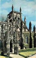 27 - Louviers - Egiise Notre Dame - Le Portail Méridional - CPM - Voir Scans Recto-Verso - Louviers