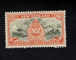 1348368836  1946 SCOTT 252 (XX) POSTFRIS MINT NEVER HINGED POSTFRISCH EINWANDFREI  - ARMY OVERSEAS BADGE - Unused Stamps