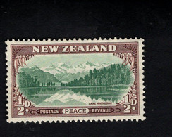 1348372829  1946 SCOTT 246 (XX) POSTFRIS MINT NEVER HINGED POSTFRISCH EINWANDFREI  -  PEACE ISSUE LAKE MATHESON - Unused Stamps