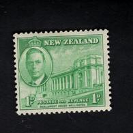 1348374176  1946 SCOTT 248 (XX) POSTFRIS MINT NEVER HINGED POSTFRISCH EINWANDFREI  -  PEACE ISSUE PARLIAMENT HOUSE - Unused Stamps