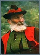 °°° Cartolina - Merano Alto Adige Costumi Viaggiata In Busta (l) °°° - Merano
