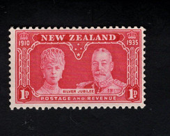 1348377245  1935 SCOTT 200 (XX) POSTFRIS MINT NEVER HINGED POSTFRISCH EINWANDFREI  -  QUEEN ELIZABETH AND KING GEORGE - Unused Stamps