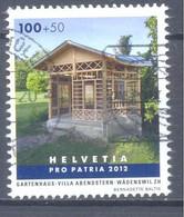 ZWITSERLAND    (GES302) - Usados