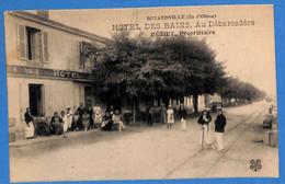 17 -  Charente Maritime   - Boyardville - Hotel Des Bains - Au Debarcadere   (N5948) - Andere Gemeenten