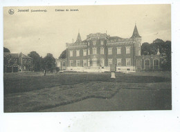 Jenneret Château - Durbuy
