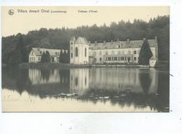 Villers Devant Orval Château - Florenville