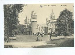 Faulx  Château - Fernelmont