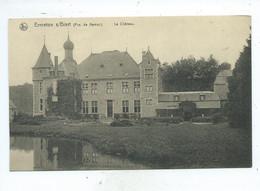 Ermeton Sur Biert  Château - Mettet