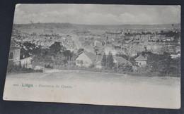 Liège - Panorama Du Centre - Liège