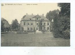 Saint Germain Château De Jennevaux - Eghezée