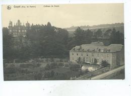 Goyet Château - Gesves