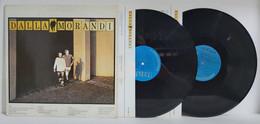 I100277 Doppio LP 33 Giri Gatefold - Dalla Morandi - RCA 1988 - Altri - Musica Italiana
