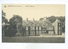 Haltinnes Château - Gesves