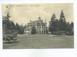 Tiegem Tieghem  Château - Anzegem