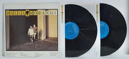 I100272 Doppio LP 33 Giri Gatefold - Dalla Morandi - RCA 1988 - Altri - Musica Italiana