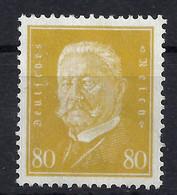 Deutsches Reich 437 ** - Unused Stamps