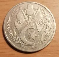 Algérie - 1 Dinar - Année 1383 (1964) - Algeria