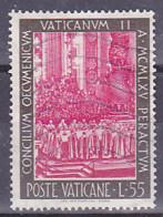 Vatican - 1965 - CONCILIUM OECUMENICUM VATICANUM II - Oblitéré - Used - Usato -gestempelt - Usati