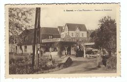 """4. Genval  -  """"Les Pleiades"""" - Tennis Et Natation - Rixensart"""