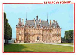 92 - Sceaux - Le Château (façade Côté Cour) - CPM - Voir Scans Recto-Verso - Sceaux