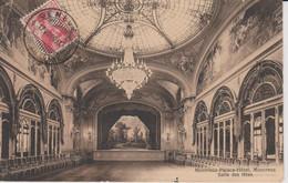 CPA Montreux Palace Hôtel Montreux  Salle Des Fêtes - VD Vaud