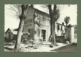 CARTE POSTALE 33 GIRONDE SAUTERNES OFFICE DE DEGUSTATION PLACE DE L EGLISE - Other Municipalities