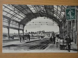 CPA DIJON - Dijon-Ville - Sous Gare - - Dijon