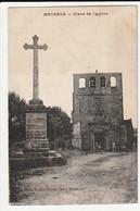 Meyrals Place De L'église - Otros Municipios
