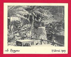Deux Photographies Datées De 1949 - Saint-Raphaël - Le Trayas - Plaatsen