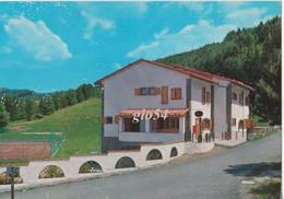 """Centro Turistico Del Corniolo Arezzo Albergo """"il Rustichello"""" Fg - Altre Città"""