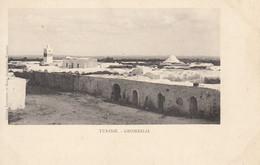TUNISIE  Grombalia - Tunisia
