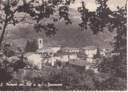 S. Mommè Pistoia Panorama Fg - Altre Città