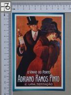 PORTUGAL - RAMOS PINTO -  VILA NOVA DE GAIA -   2 SCANS  - (Nº44756) - Porto