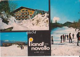 """Pian Di Novello Pistoia 3 Vedute Hotel """"piandinovello"""" Fg - Altre Città"""