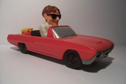 AUTOMOBILE   - FORD  THUNDERBIRD - DISNEY - MC DONALD'S - Other