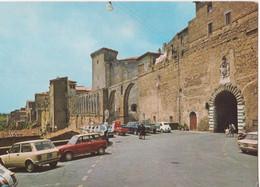 Pitigliano Grosseto Fortezza Degli Orsini Autobianchi A 112 Fg - Altre Città