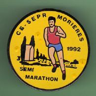 SEMI MARATHON *** CE-SEPR MORIERES *** 0028 (30-3) - Atletica