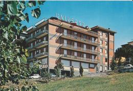 """Chianciano Terme Hotel """"universo"""" Autobianchi Bianchina Fg - Altre Città"""