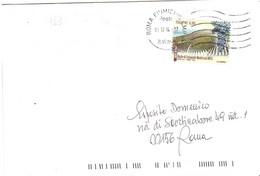 2014 €0,80 RUCHE' DI CASGNOLE MONFERRATO DOCG - 2011-...: Poststempel