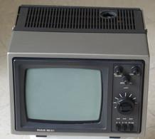 Téléviseur Portable SILELIS 405 D1 - Televisione