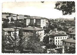 AA1266 Chianciano Terme (Siena) - Panorama Della Città / Viaggiata 1957 - Altre Città