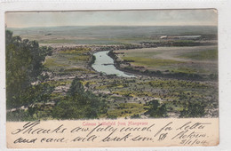 Colenso Battlefield From Hlangwane. - Other Wars