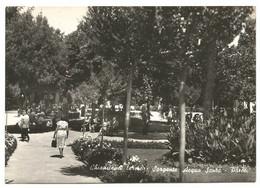 AA1270 Chianciano Terme (Siena) - Sorgente Acqua Santa - Parco / Viaggiata 1964 - Altre Città