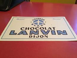 Chocolat Lanvin Dijon - Cocoa & Chocolat
