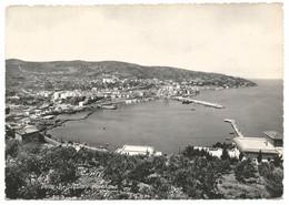 AA1285 Monte Argentario (Grosseto) - Porto Santo Stefano - Panorama / Viaggiata 1958 - Altre Città