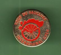 CYCLISME *** TOUR DU VAUCLUSE *** 0029 (30-3) - Ciclismo