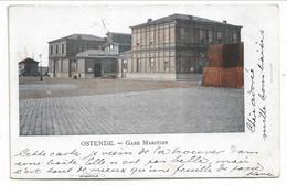 Oostende    Gare Maritime - Oostende
